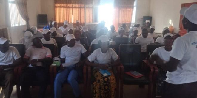 ateliers de formation en gestion et renforcement agricoles pour l'indépendance économique GRAINE