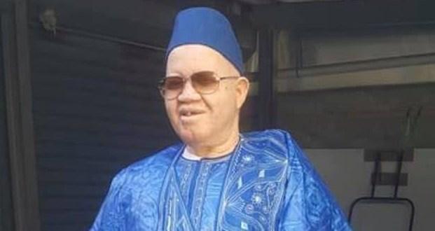 Amadou Niane n'est plus