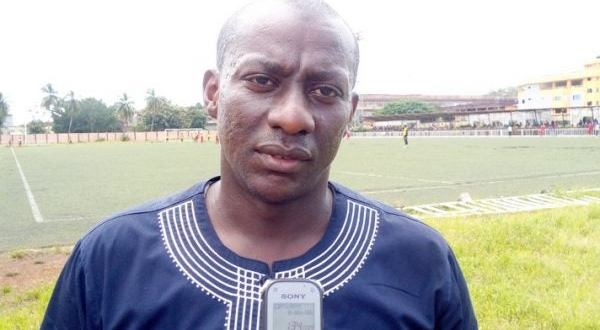 Barry Ibrahima Télico.