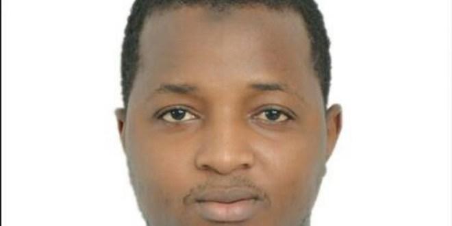 L'écrivain Elhadj Ousmane Baldé