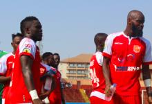 Le Horoya de Guinée bat Enyimba du Nigéria et file en ½ finale