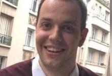 Le journaliste Thomas Dietrich