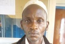 Abdourahmane Diallo père première victime des répressions à Labé