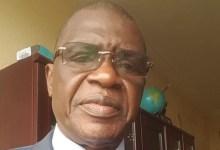 Moussa Dioumessy