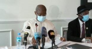 Kabinè Cissé, président de la CENI