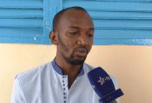 Abdourahmane Bella Bah, activiste