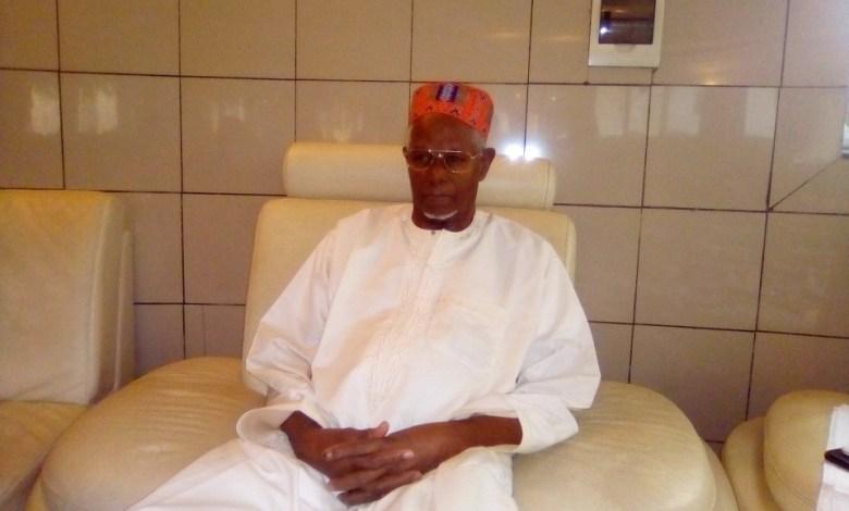 El hadj Ousmane Fatako Baldé Sans Loi
