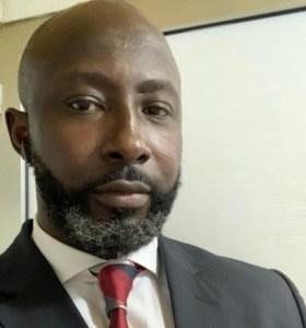 Sonny Doumbouya Directeur Général Adjoint de l'AMR