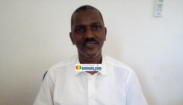Alpha Oumar Taran Diallo président de l'alliance démocratique pour le renouveau (ADR)