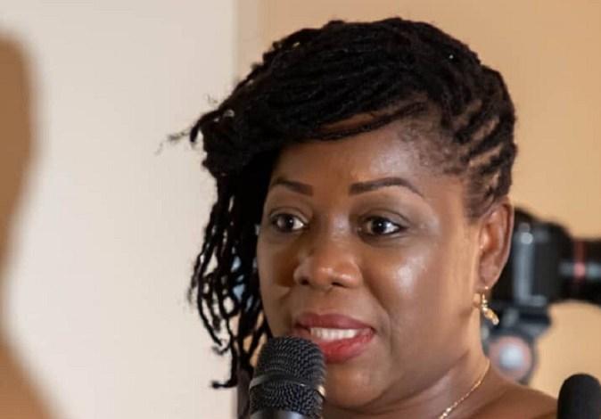 Nanette Touré