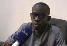 Bachir Touré, spécialiste des questions de paix