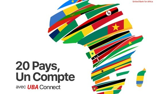 UBA Connect