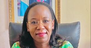 Mme Diallo Hawa Sylla Secrétaire général du ministère des investissements