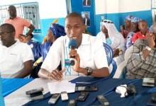 Ahmed Tidiane Sylla.