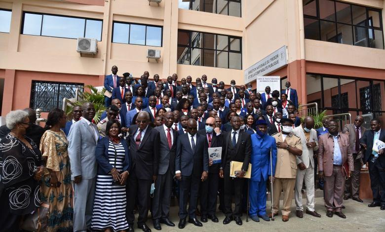 Formation continue en Guinée sur la chaine des finances publiques : les 100 premiers cadres diplômés