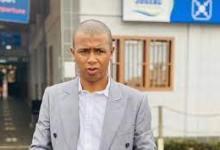 Ousmane Gnelloye Diallo