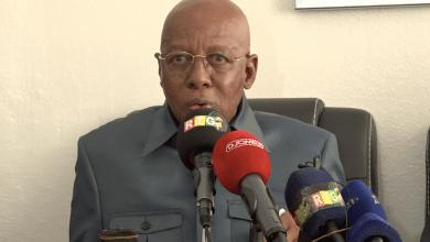 Ministre des transports Mohamed Keita