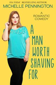 A Man Worth Shaving For