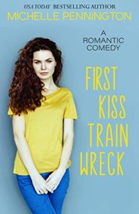 First Kiss Train Wreck
