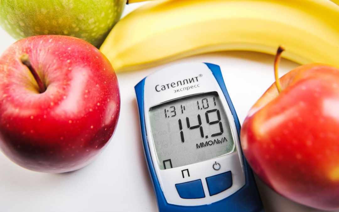 banane et diabète