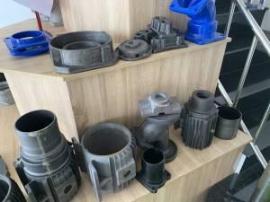 metal casting