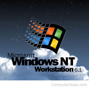 Installing Windows NT as the First OS on the Hard Drive