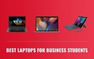 best laptop computer for small business 2020