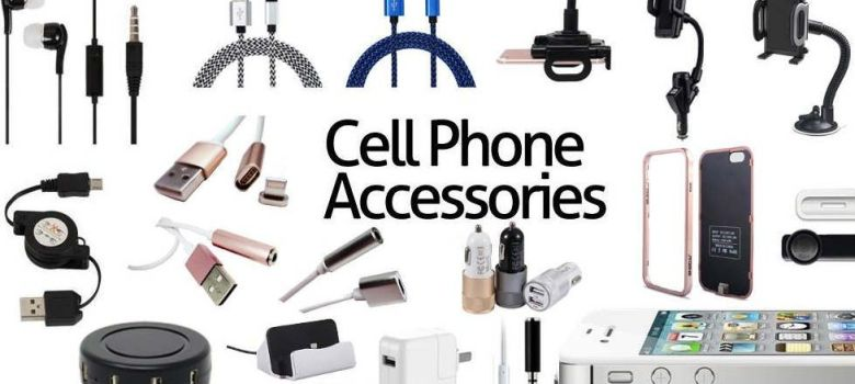 MUST-HAVE PHONE ACCESSORIES