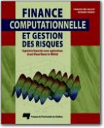 Finance computationnelle