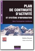 Plan de Continuité d_Activité et Système d_Information