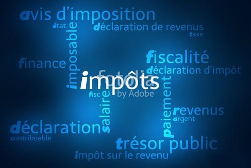 declaration impots maroc