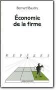 L'Economie de la Firme
