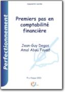 Premiers Pas en Comptabilité Financière