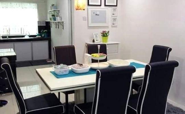 Perkongsian Terbaik Pelbagai Contoh Bagi Cara Untuk Hiasan Dapur Rumah Flat Deko Rumah Cute766