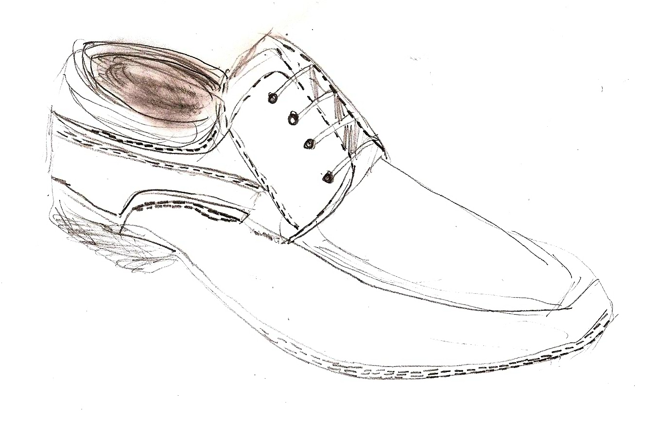 Capitolul Xi O Fabric Un Pistol I O Pereche De Pantofi