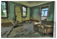 Abandoned Living Room - Abstract & Conceptual Photos ...