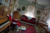 1940's Living Room - Architecture Photos - Shar's Photoblog