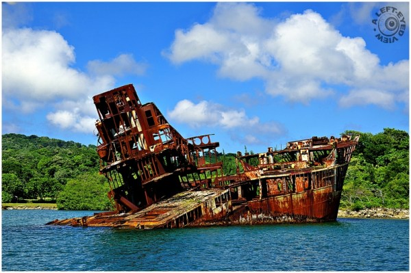 shipwreck - landscape & rural