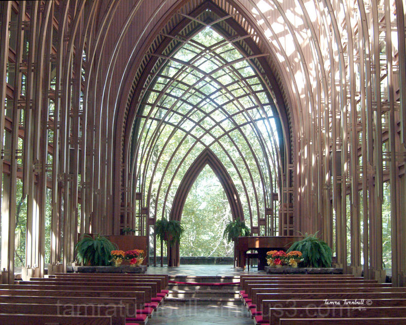 Glass Chapel Architecture Photos Tamras Photoblog