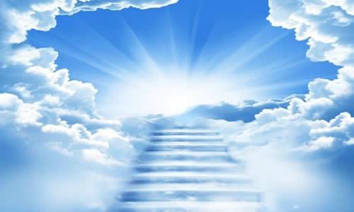heaven-clouds