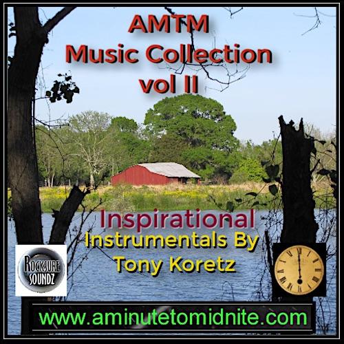 Music by Tony Koretz