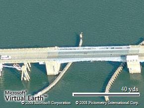 Anna Maria sound bridge