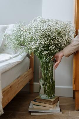 person-holding-white-flower-bouquet-4499866
