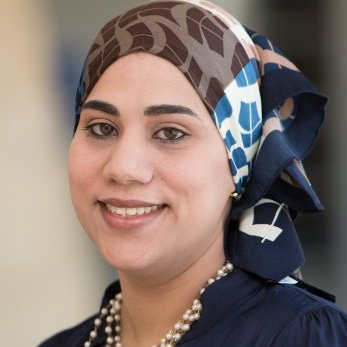 Amira Abdelrasoul Headshot