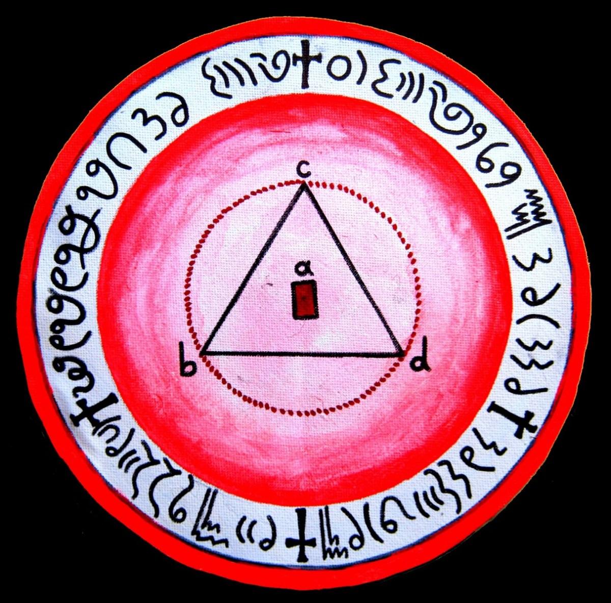 geometria divina