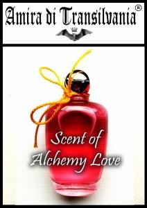 profumo dell'amore