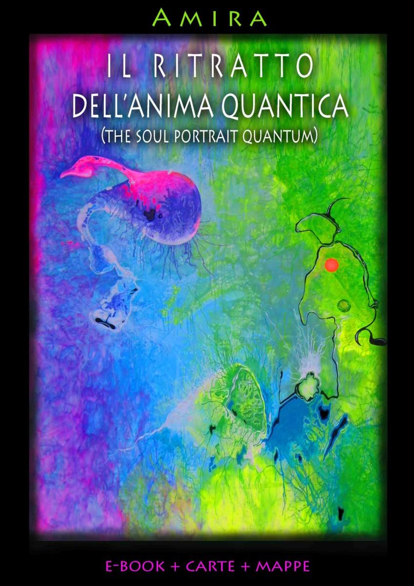 ritratto dell'anima quantica