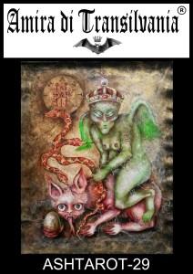 ashtarot demon