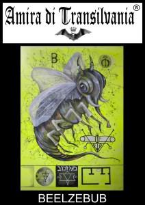 Beelzebub il signore delle mosche (pittura)