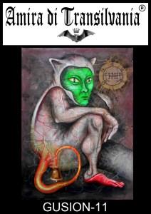gusion demon